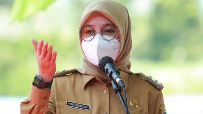 Pemerintah Keluarkan Larangan Mudik Lebaran 2021, Begini Reaksi Bupati Banyuwangi Ipuk Festiandani