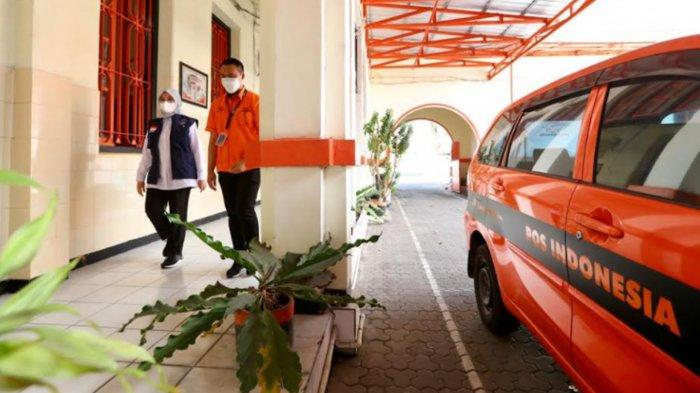 Bupati Banyuwangi Ipuk Fiestiandani Cek Persiapan Pencairan BST untuk 45,633 Keluarga Penerima