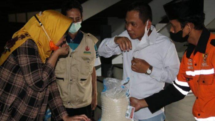 Pemkab Lumajang Segera Salurkan Bantuan Beras untuk warga Terdampak PPKM Darurat