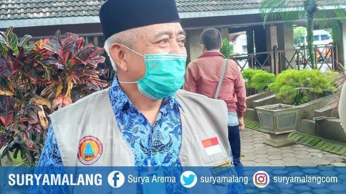 Aturan Salat Idul Fitri di Kabupaten Malang, Sebaiknya di Rumah Saja