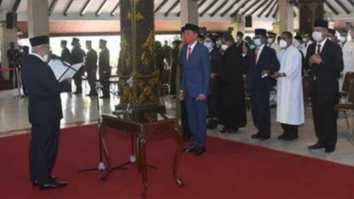 Alur Perpindahan Pejabat Pemkab Malang