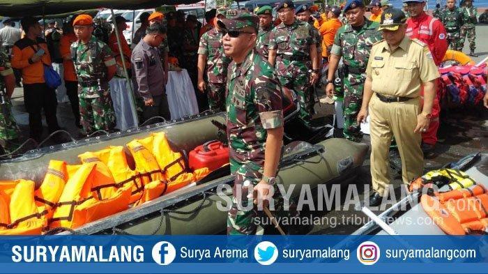 Pemkab Sedia Dana Rp 5 Miliar untuk Penanganan Bencana di Kabupaten Malang