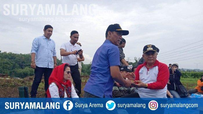 Demi Masa Depan Pelestarian Situs Sekaran, Pemkab Malang Siap Kucurkan Anggaran