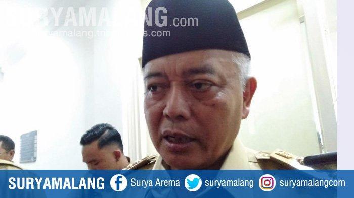 Pernyataan Resmi Sanusi Setelah Keluar dari PKB dan Berlabuh ke PDIP Demi Rekom Pilbup Malang 2020