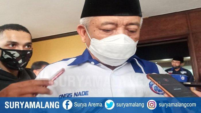 Bupati Sanusi Umumkan Operasi Bibir Sumbing Gratis di RSUD Kanjuruhan, Syarat : KTP Kabupaten Malang