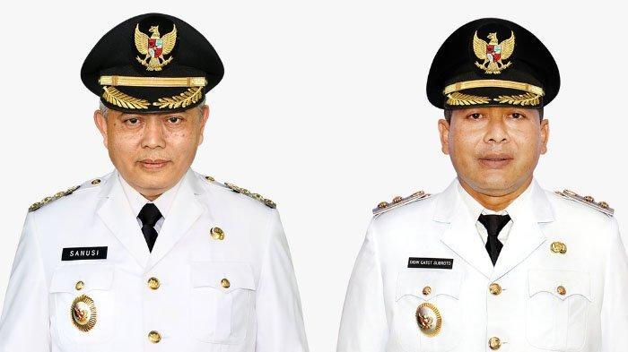 DPRD Kabupaten Malang Siap Kawal Program 100 Hari Kerja Sanusi-Didik