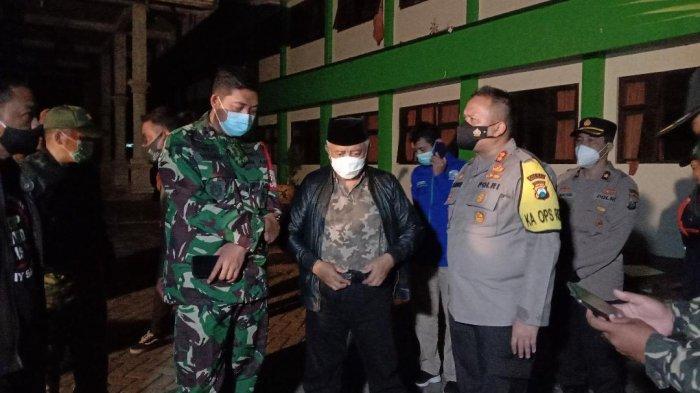 Tinjau Dampak Gempa di MAN 2 Turen Malang, Bupati : Kami Masih Terus Lakukan Pendataan Kerusakan
