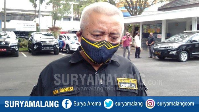 Koalisi Sanusi-Didik Kian Kokoh Setelah 5 Partai Bergabung, Ketua DPC PDIP Kabupaten Malang Senang