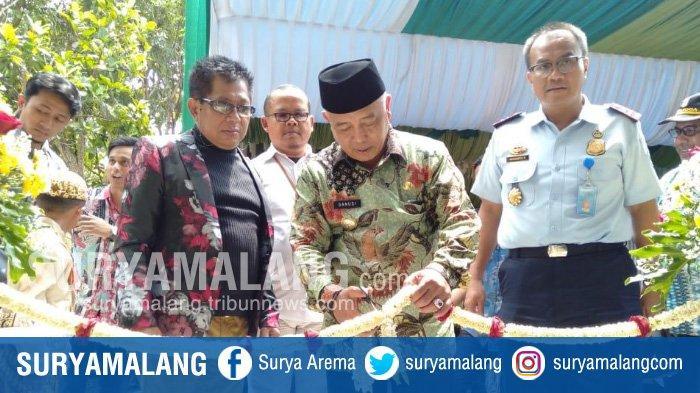 Disnaker Kabupaten Malang Kini Punya Gedung Layanan Terpadu Satu Atap (LTSA)