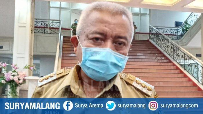 Daftar 10 Pejabat di Kabupaten Malang yang Dapat Prioritas Pertama Vaksinasi Covid-19