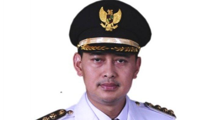 Bupati Nganjuk, Novi Rahman Hidayat
