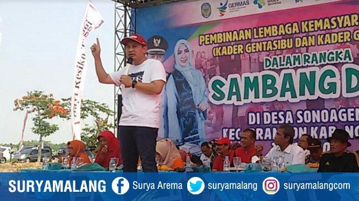 OTT Bupati Nganjuk Oleh KPK, PKB dan PDIP Kompak Sebut : Novi Rahman Hidayat Bukan Kader Kami !