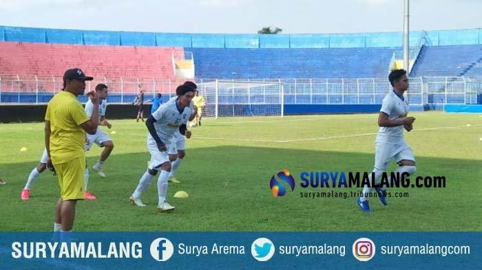Bursa Transfer Pemain Dibuka, Ini Langkah Arema FC