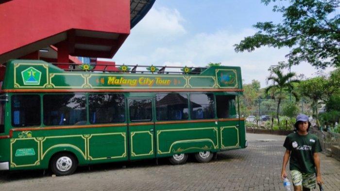 Selamat Tinggal Bus Macito, Bus New Macito Beroperasi di Kota Malang Mulai 2021