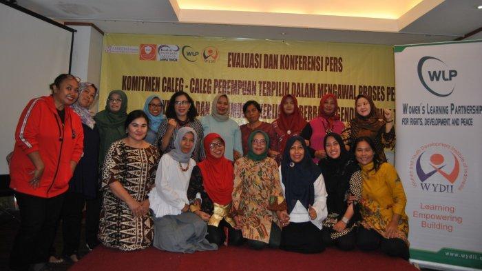 Perempuan Menguasai 22 dari 120 Kursi DPRD Jatim, 11 Orang dari PKB dan 8 Orang dari PDIP