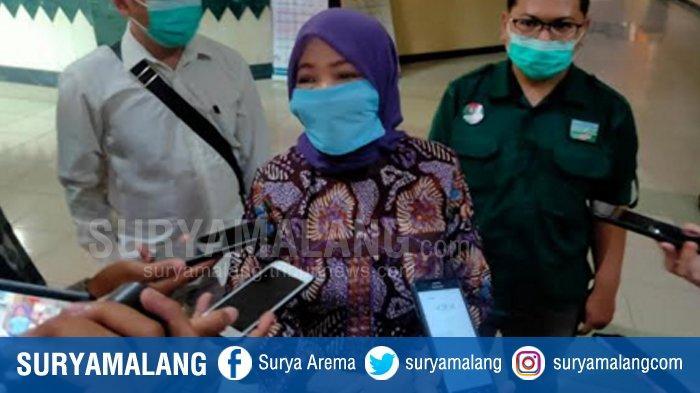 Pasangan LaDub dan SanDi Jalani Psikotes 9 Jam di RSSA Malang, Optimistis Melaju di Pilbup 2020
