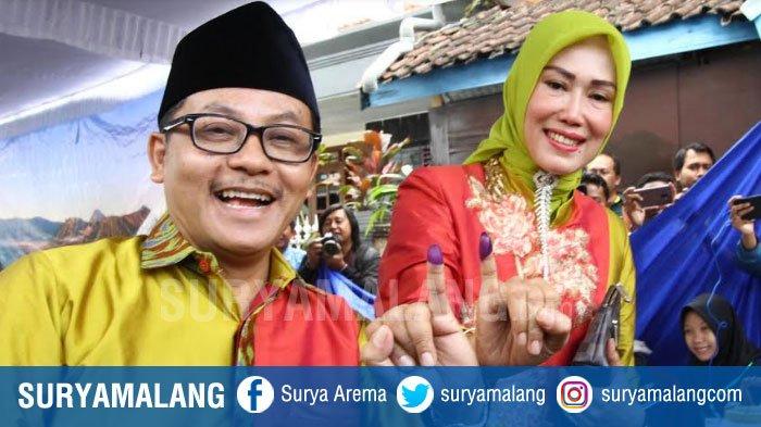 Sutiaji dan Edi Menang Pilkada Kota Malang, Khofifah dan Emil Menang Pilgub di Kota Malang