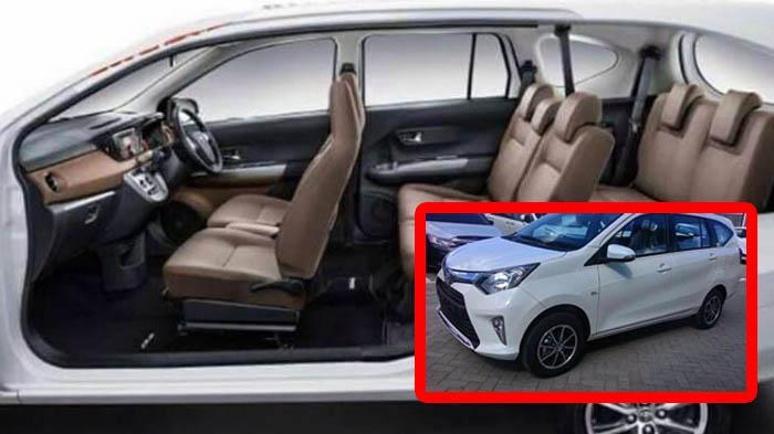 Inden Sudah Dibuka, Mobil Baru Toyota ini Lebih Murah Rp 60 Juta dari Avanza