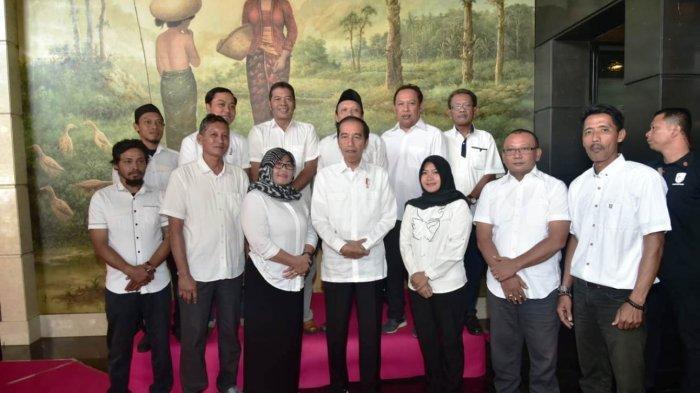 Camat Kalidawir Melamar Jadi Wakil Bupati Tulungagung Melalui DPP PDI Perjuangan