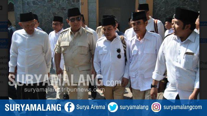 Gerindra Surabaya Tahu Diri Jika Bisa Koalisi dengan PDIP Perjuangan dalam Pilwali Surabaya