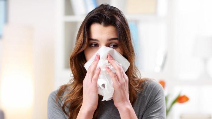 Cara Bedakan Sakit Flu Karena Alergi dan Covid-19, Simak Juga Orang yang Berisiko Terserang Flu