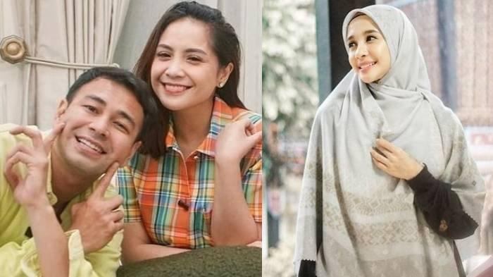 Cara Elegan Nagita Slavina Perlakukan Mantan Pacar Raffi Ahmad, Laudya Cynthia Bella Bilang Begini