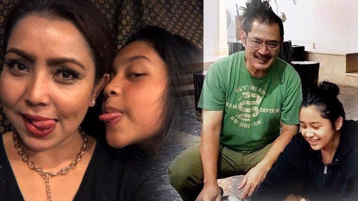 Cara Mayangsari Jaga Perasaan Khirani Terlihat Saat Fotonya Dikomentari Sahabat: Ledekin Mamanya Aja