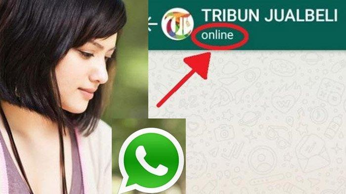 Cara Sembunyikan Status Online Whatsapp (WA) Agar Tak Ketahuan, Pakai Aplikasi Tambahan