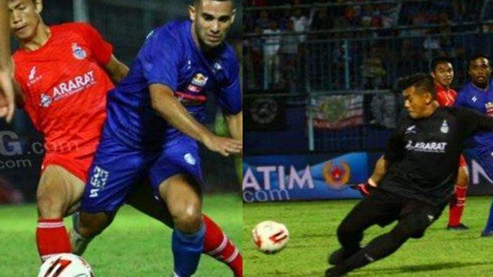 Catatan Mario Gomez Tentang Performa Arema FC Setelah Menang 2-0 Atas Sabah FA