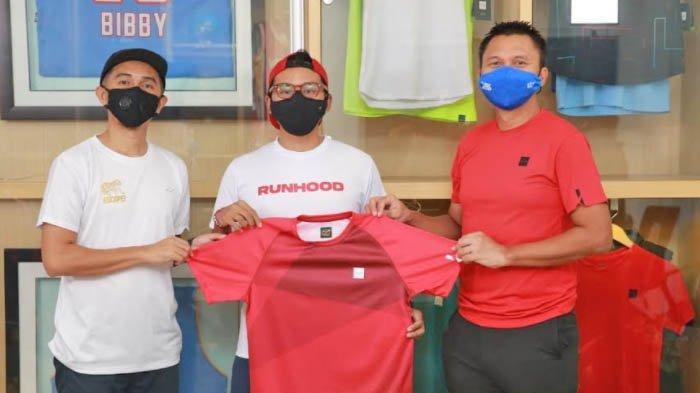 AZA Virtual Run 2020, AZA dan RunHood Ajak Masyarakat Indonesia, Tetap Olahraga di Masa Pandemi