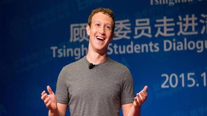 Mark Zuckerberg Blak-blakan & Khawatir Soal Pesaing Utama WhatsApp, Ternyata Bukan Telegram & Signal