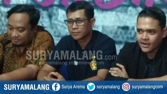 Di Bawah Asuhan Joko 'Gethuk' Susilo, Persik Kediri Target Finish di Papan Tengah Liga 1 2020
