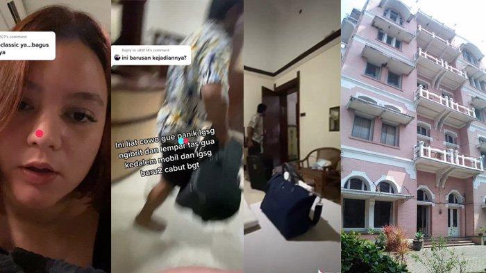Cerita Viral Tamu HotelNiagaraMalang, Baru 15 Menit Check In Sudah Diganggu, GM Bantah Isu Angker