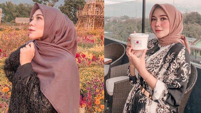 Cerita Sukses Hyemii Sa, Awalnya Pelayan SPBU di Kediri, Kini Punya 49,8 Ribu Follower di Instagram