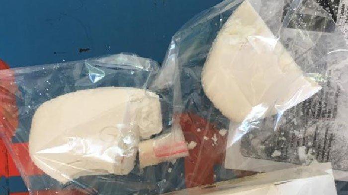 Oknum TKI di Malaysia Diduga Kirim Sabu Hampir 1 Kg ke Sampang Madura, Dimasukkan Dalam Termos Air