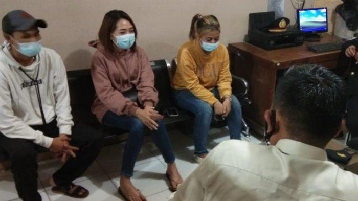 Cewek Mabuk Asal Bogor Tabrak Polisi Tuban, Korban Meninggal Seusai Hampir Sebulan Dirawat