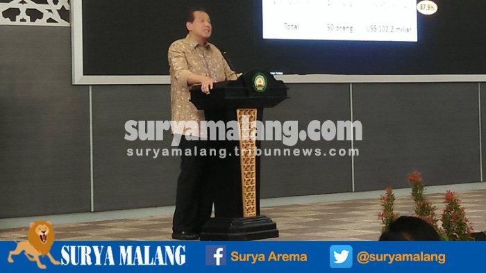Chairul Tanjung : Makin Banyak Entrepreneur, Makin Maju Suatu Negara