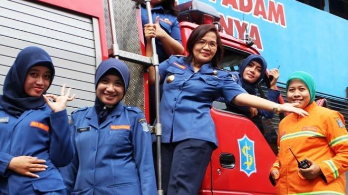 Kepala Dinas Pemkot Surabaya Chandra Oratmangun Meninggal Dunia, Hasil Swab Covid-19 Sudah Negatif
