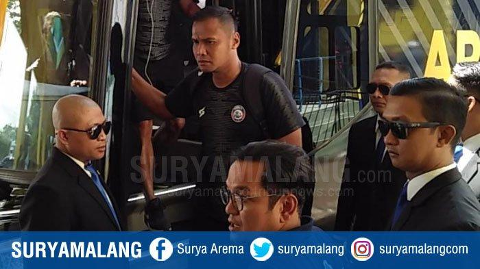 Nama Charis Yulianto Masuk Bursa Pengganti Mario Gomez di Arema FC