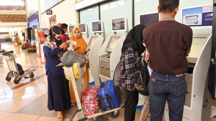 Mudik Lebaran, Bandara Juanda Sidoarjo Berikan Hiburan Menarik Bagi Penumpang Tunggu Pesawat