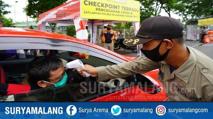 PSBB Surabaya Raya Tahap 3, Pemkot Surabaya Panggil Camat dan Kepala Puskesmas, Aktif Libatkan Warga