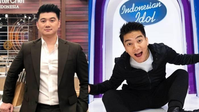Honor Chef Arnold di Masterchef Ternyata Gak Beda Jauh dengan Boy William di Indonesian Idol