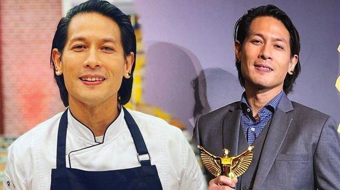Rahasia Awet Muda Chef Juna Juri Masterchef Indonesia, Usia Hampir Setengah Abad Tapi Tetap Modis
