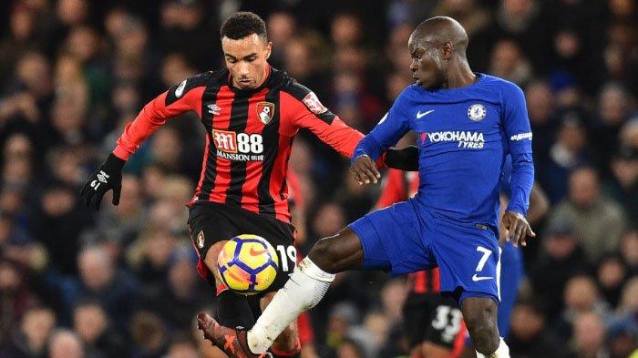 Chelsea Tumbang Tiga Gol Tanpa Balas dari Bournemouth, Terpuruk di Kandang Sendiri