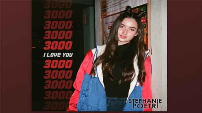 Chord & Lirik Lagu I Love You 3000, Stephanie Poetri, Terinspirari dari Iron Man di Avengers Endgame