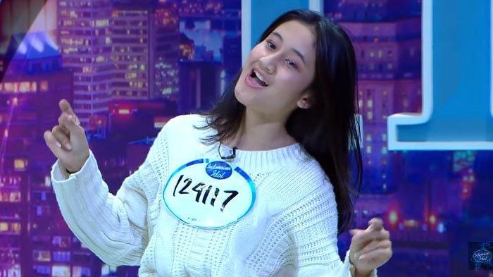 Chord & Lirik lagu Celengan Rindu - Fiersa Besari, Viral Dinyanyikan Keisya di Indonesian Idol 2019