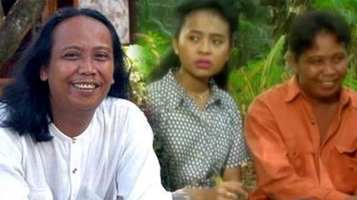 Cinta Mandra pada Munaroh Tak Tersampaikan, Sampai Protes ke Sutradara Karena Film Si Doel Berakhir