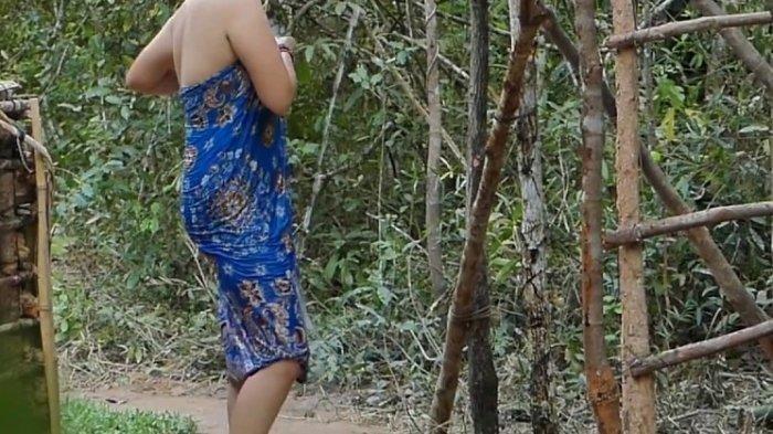 Gadis Belia Terbujuk Janji, Kisah Cinta Terlarang di Ladang Jagung Ponorogo