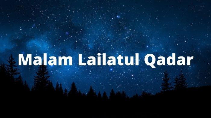 Ciri-ciri Orang yang Mendapat Kemuliaan di Malam Lailatul Qadar, Simak Penjelasan Ustadz Abdul Somad