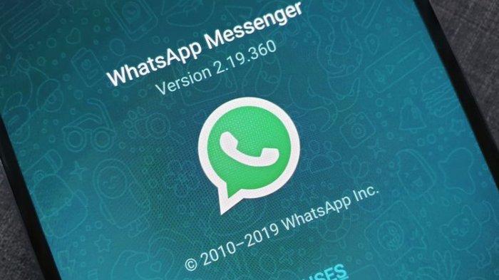 Ciri-ciri WhatsApp (WA) Disadap dan Cara Menghentikannya, Mudah dan Sederhana Tapi Butuh Ketelitian